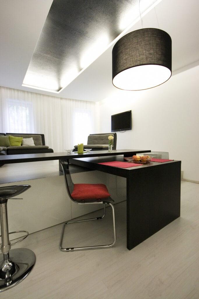 interiérový architekt - pracovňa