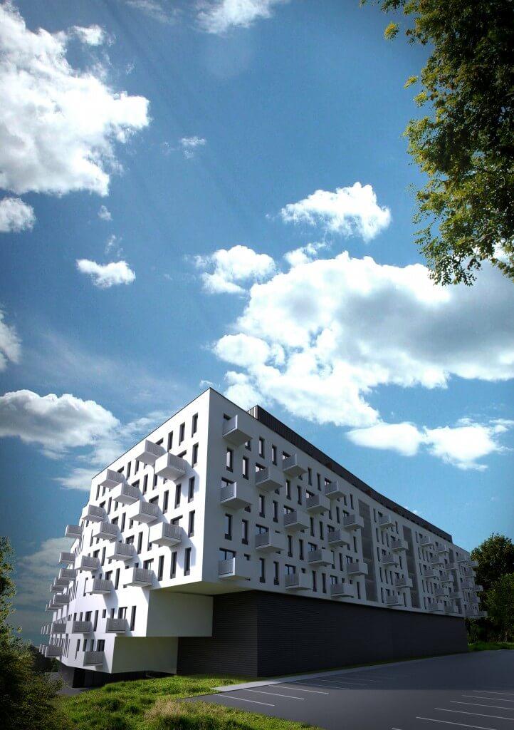 bytový architekt Bratislava