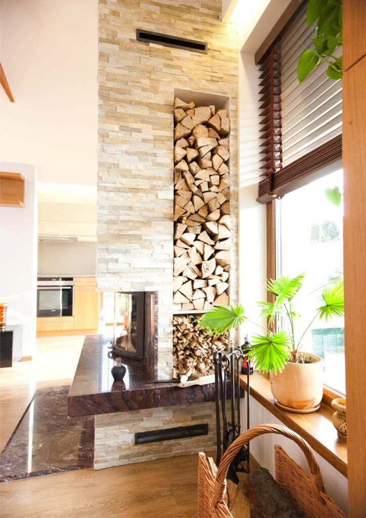 moderny interier domu