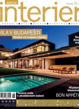 Čaropis o architektúre - moderný rodinny dom pri Bratislave