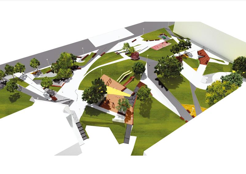 architekt Bratislava - Dlhé Diely