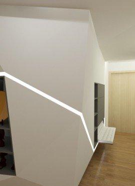 interiérový architekt - Tupeho