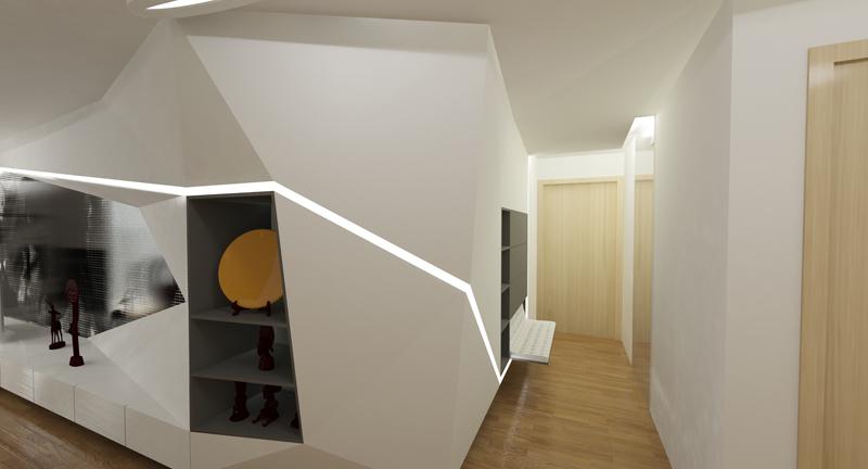 architektonické štúdio - Tupeho