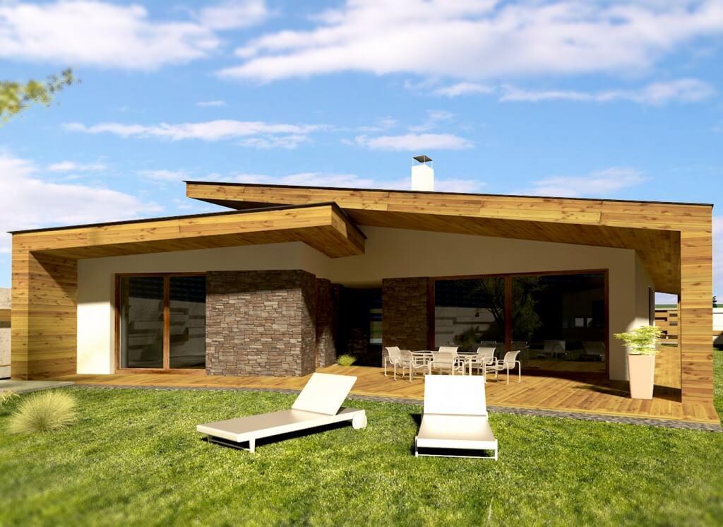 architekti rodinnych domov - Michalovce