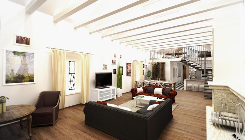 architekti rodinných domov - Ciglád