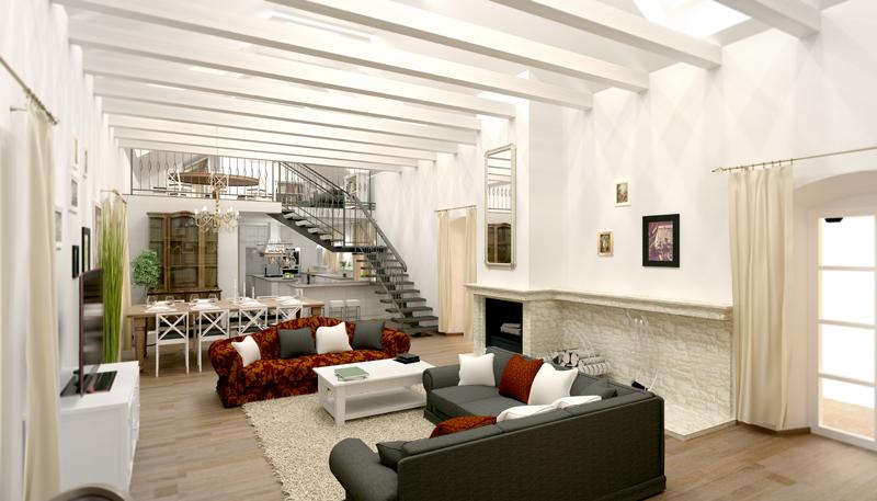 bytový architekt - Ciglád
