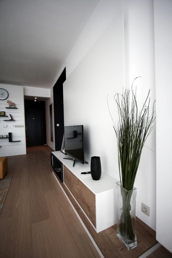 Interiérový dizajn bytov - bytový architekt