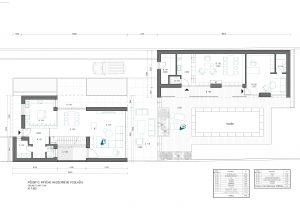 Moderné domy projekty - architekt Bratislava