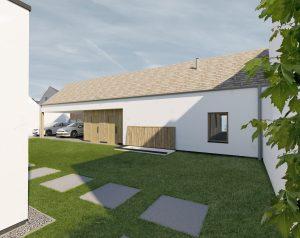Architektúra domu